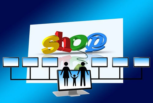 Shop-Hosting Shopware (SH1)