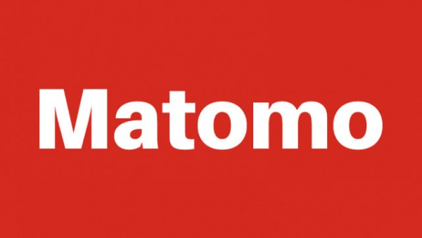 Installation Matomo Web Analytics