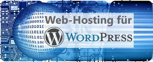 Web-Hosting Business One + Wordpress (B1-WP)