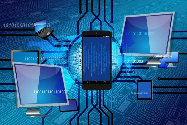 Domainregistrierung, technische Bearbeitung